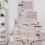 Decorar Escritorio Juvenil Agradabledesign Tip Whether You Want To Keep Your Walls Simple Or