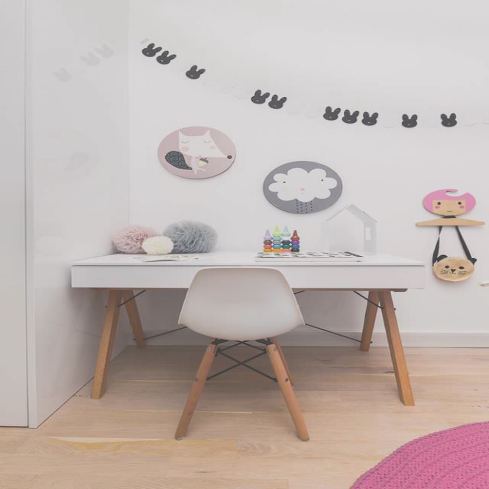 how to decorate kids room nordic style