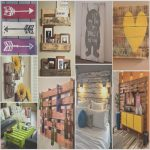 Ideas Con Palets Impresionante25 Pallets Decor Ideas That Will Boost Your Creativity