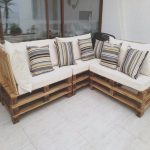Muebles De Terraza Hechos Con Palets Agradablespectacular Diy Projects Pallet Sofa Design Ideas For You