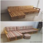 Sofa Palets Agradable20 Pallet Ideas You Can Diy For Your Home