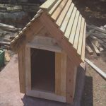 Casa Palet Agradable15 Diy Dog Houses Made With Wooden Pallets