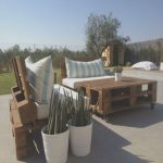 Chill Out Con Palets Elegantechill Out Con Palets Diseños Geniales Que Puedes Hacer