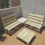 Chill Out Con Palets Inspiradorchill Out Con Palets Diseños Geniales Que Puedes Hacer