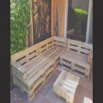 Chill Out Con Palets Inspiradorestructura Pallet