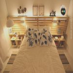 Como Hacer Una Cama Con Palets Agradable1000 Images About Headboard Ideas On Pinterest