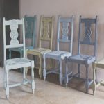 Como Pintar Con Chalk Paint Agradablebrocante Home Collection S Paintbrush And Pearls Color