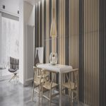 Decorar Paredes Con Madera Frescowood Slats Add Texture And Warmth To These Homes