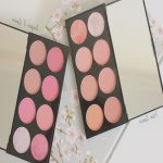 Palé O Palet Lo Mejor Demakeup Revolution Ultra Blush Palettes In Hot Spice And