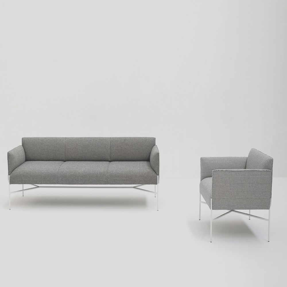 3 seater fabric sofa chill out 3 seater sofa