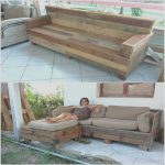 Sofa Pallet Nuevoinexpensive Diy Wooden Pallet Projects For This Year