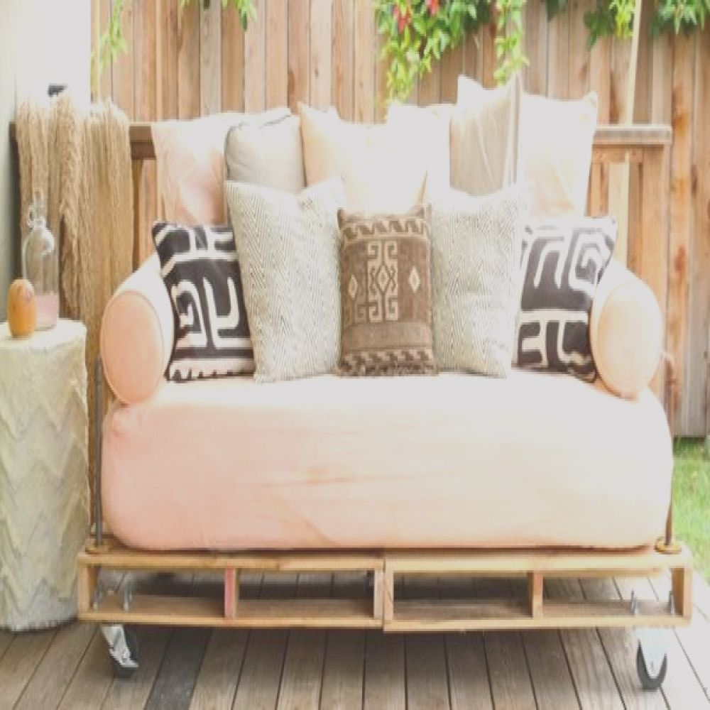 diy pallet projects outdoor furniture