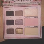 Tamaño Palet Nuevotoo Faced Palette Great To Carry On Your Purse Esta Sin