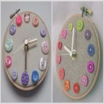 Hacer Relojes Inspiradorbrilliant Diy Clock Ideas With Recycled Items For Your