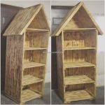Pale De Madera Únicocharming Wood Pallet Ideas You Can Diy This Weekend