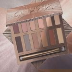 Pale O Palet Frescothe Naked Ultimate Basics Palette From Urban Decay