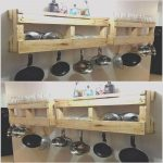 Palets Para Muebles Lo Mejor De35 Incredible Diy Kitchen Pallets Ideas You Need To See