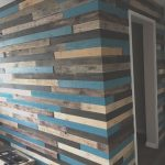 Pared Palets Agradablepallet Wall Plete