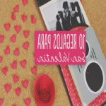 Regalos San Valentin 2015 Agradable10 Regalos Para San Valentin Originales — Craftingeek