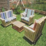 Sofas Palets Exterior Agradable50 Ultimate Pallet Outdoor Furniture Ideas Easy Pallet Ideas
