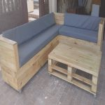 Sofas Palets Exterior Impresionantepallet Furniture Google Search In 2020