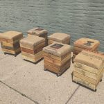 Taburetes Con Palets Lo Mejor Depallet Wood Rolling Storage Stool Plans And Builders