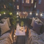 Terraza Palets Chill Out Agradableinprate Para Crear Terrazas Chill Out Increbles