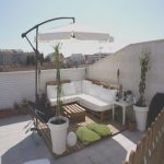 Terraza Palets Chill Out Frescoterraza Chill Out Con Palet
