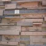 Forrar Pared Con Palets Únicoparedes forradas Con Listones [] Salvaged Wood Walls