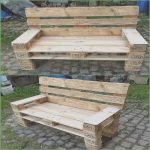 Ideas Con Palet Eleganteideas To Give Wood Pallets Second Life