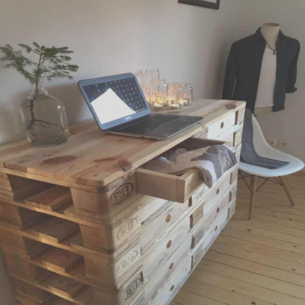 outstanding diy pallet furniture will take your breath away