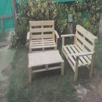 Ideas Palets Exterior Agradablediy Pallet Outdoor Seating Ideas – 101 Pallets