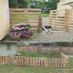 Ideas Palets Exterior Elegantetop 38 Genius Diy Outdoor Pallet Furniture Designs That