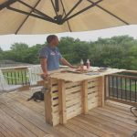 Ideas Palets Exterior Impresionanteincredibly Easy Handmade Pallet Wood Projects You Can Diy