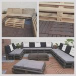 Ideas Palets Exterior Lo Mejor Defurniture Ideas With Shipping Pallets