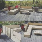 Ideas Palets Exterior Lo Mejor Deglorious Pallet Wood Upcycling Ideas