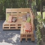 Ideas Palets Exterior Lujo12 Ideas How To Use Pallets As Furniture Housessive