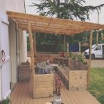 Ideas Palets Exterior Lujoattractive Outdoor Pallet Furniture Ideas