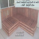 Sofa De Palets Exterior Impresionantehow To Build An Outdoor Couch With Pallets Part 1