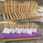 Sofa De Palets Exterior Nuevoincredible Wood Pallet Ideas And Projects