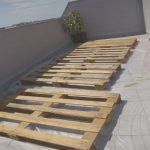 Zona Chill Out Con Palets Agradablezona Chill Out Con Palets Descargarimagenes