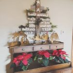 Arbol De Navidad Palets Agradable25 Ideas Of How To Make A Wood Pallet Christmas Tree