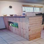 Bar Palets Impresionante50 Best Loved Pallet Bar Ideas & Projects