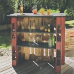 Bar Palets Lo Mejor Deamazing Bar Projects Out Of Recycled Wood Pallets