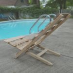 Chaise Longue Palets Agradableplans For This Chair Available For Free At