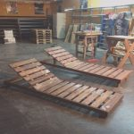 Chaise Longue Palets Lo Mejor Depallets Ideas & Projects Pallet Lounge Chairs