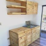 Cocinas De Palets Elegante30 the Pallet Projects Change Our Way Living