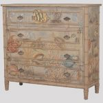 Como Pintar Palets Vintage Frescosea Life Painted Fabric Chest Muebles