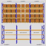 Europalet Dimensiones Agradableeuro Pallets Shelving & Racking Limited