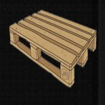 Europalet Dimensiones Elegantewhat Are Euro Pallets Logistics Terms And Definitions